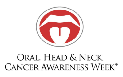 Oral Head and Neck Cancer Awareness Week